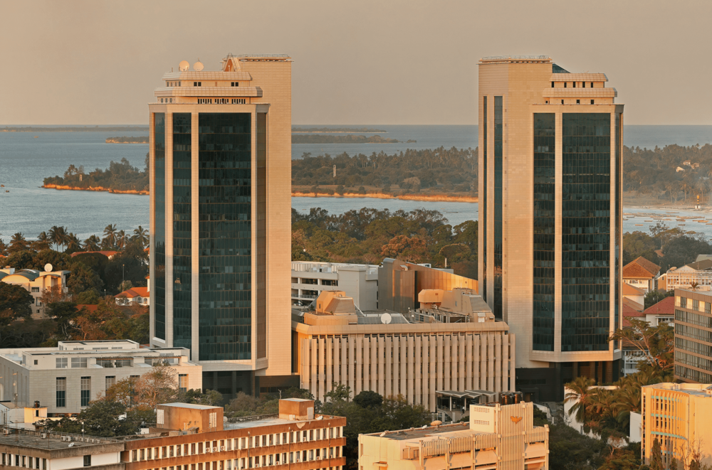 Tanzania Financial Sector