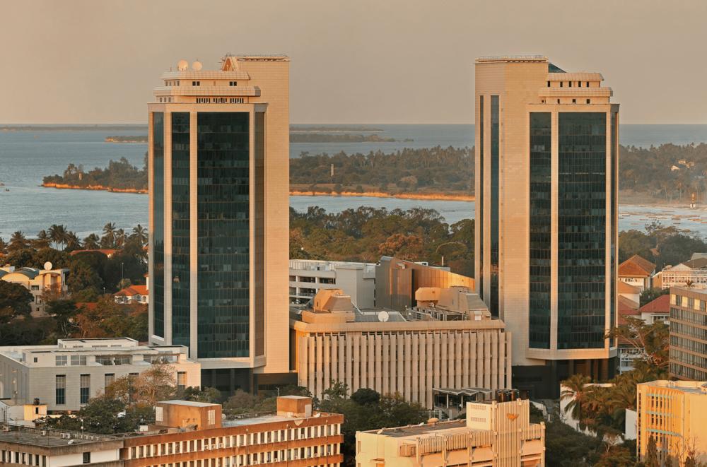 Tanzania Financial Sector