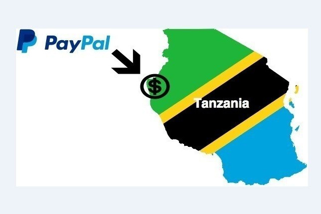 Alternative for PayPal in Tanzania - ClickPesa