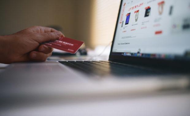e-commerce webshop in Tanzania