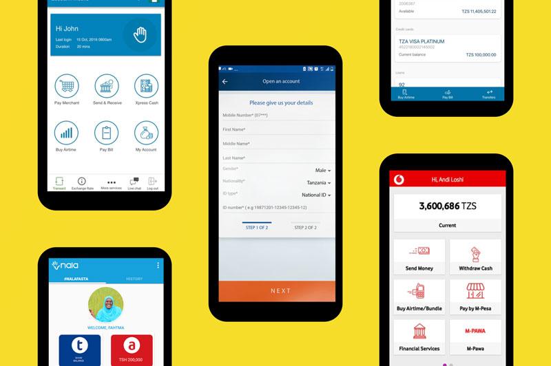 financial-apps-tanzania