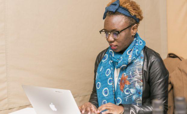 Online banking in kenta